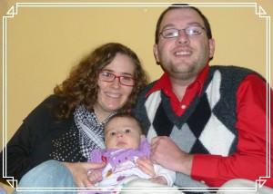 Boyce Family