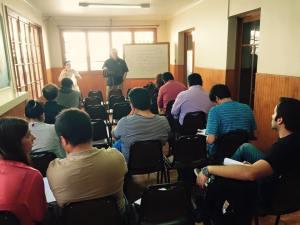 Leadership Seminar 1