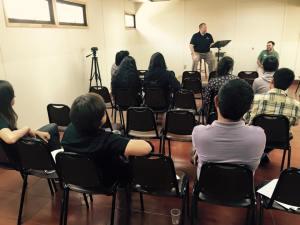 Leadership Seminar 2